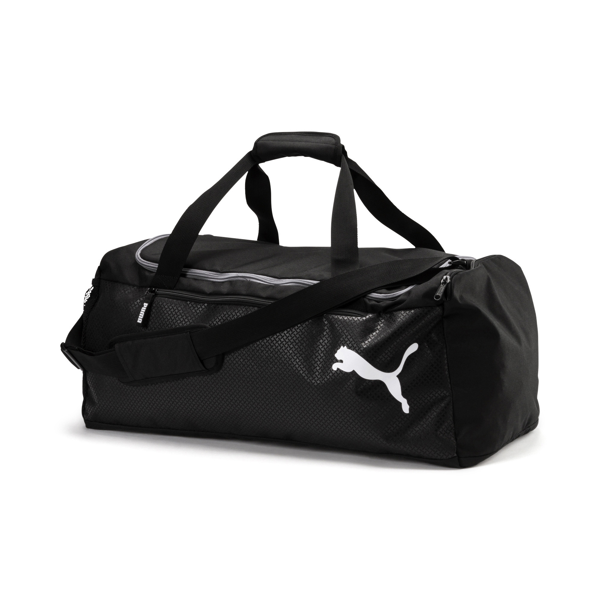 c6d013e2ae Puma Fundamentals Sports Bag M