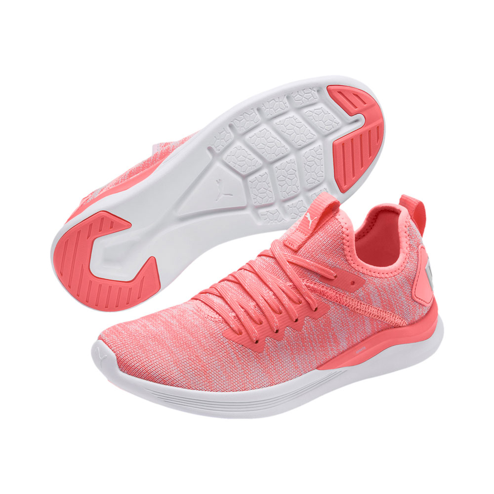 Krossovkalar Puma IGNITE Flash evoKNIT Wn's