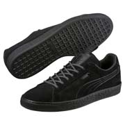 Kedlər Puma BMW MMS Suede  Winter Sale