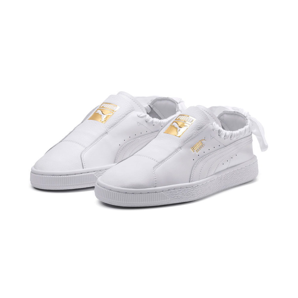 Kedlər Puma Basket Twist Wn's