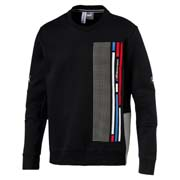 Batnik Puma BMW MMS Graphic Crew Neck  Winter Sale