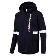 Gödəkçə Puma BMW MMS Hooded Sweat Jacket Winter Sale