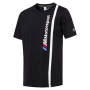 Futbolka Puma BMW MMS Logo Tee  Winter Sale