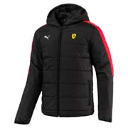 Gödəkçə Puma SF T7 LW Padded Jacket  Winter Sale