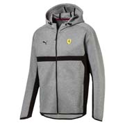 Gödəkçə Puma SF Hooded Sweat Jacket Winter Sale
