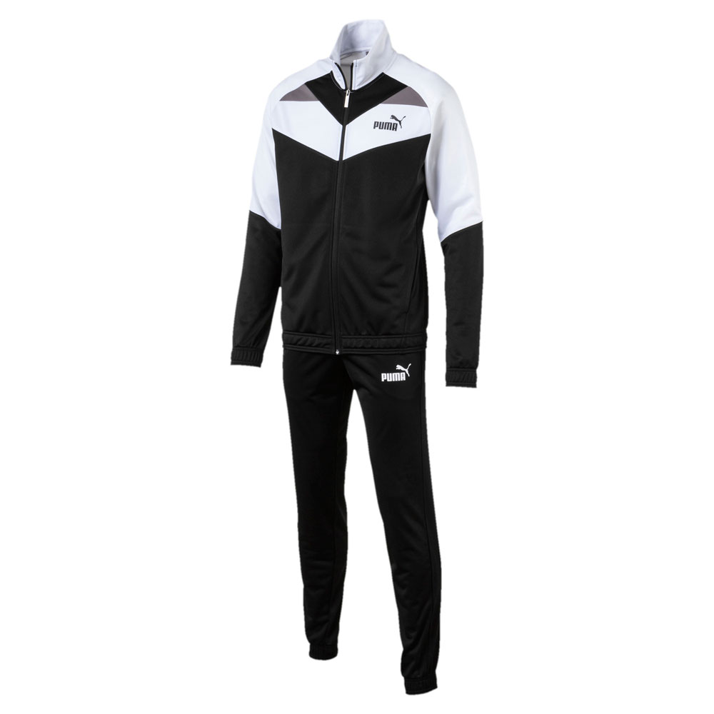 Kostyum Puma Iconic Tricot Suit Cl