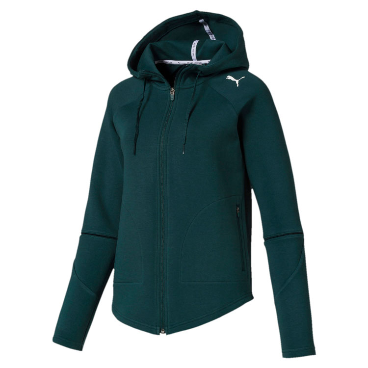 Gödəkçə Puma Evostripe Move Hooded Jacket