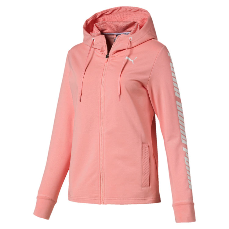 Gödəkçə Puma Modern Sports Hooded Jacket
