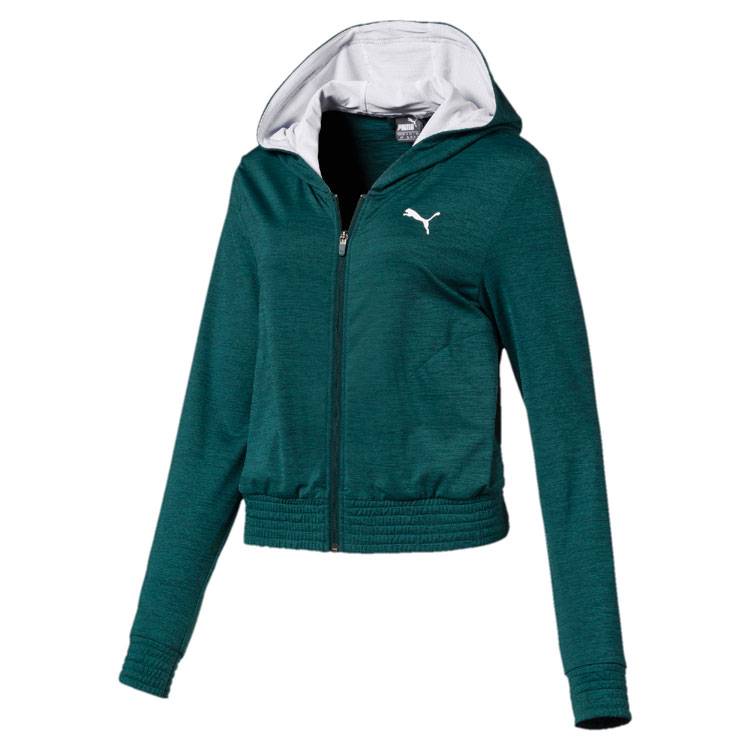 Gödəkçə Puma Soft Sports Drapey Hd Jkt