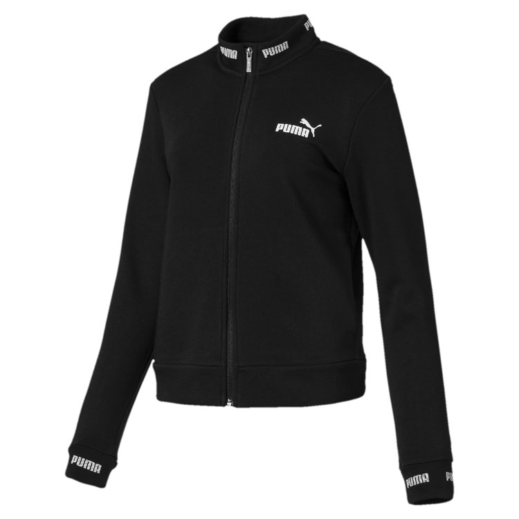 Gödəkçə Puma Amplified Track Jacket TR